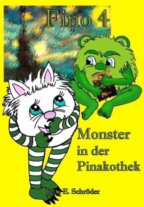 Fino 4 - Monster in der Pinakothek