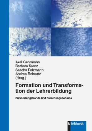 Formation und Transformation der Lehrerbildung