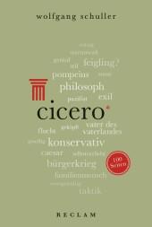 Cicero. 100 Seiten