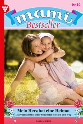 Mami Bestseller 10 - Familienroman