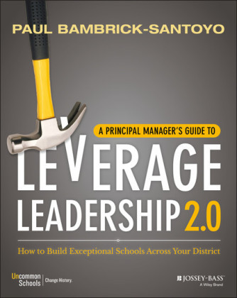 A Principal Manager's Guide to Leverage Leadership