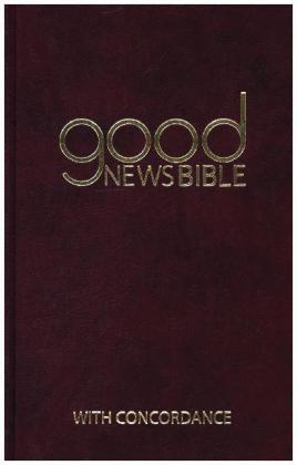 Good News Bible, Standard Bible