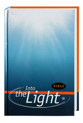 'Into the light' Bible