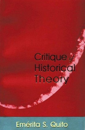 Critique of Historical Theory