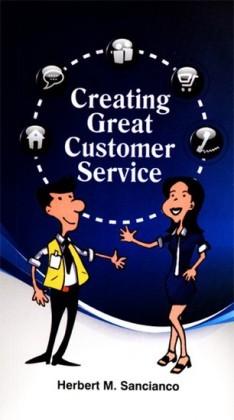 Creating Great Customer Service