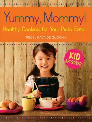 Yummy, Mommy!