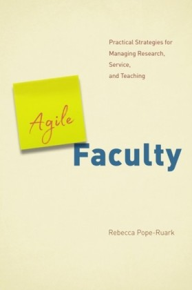 Agile Faculty