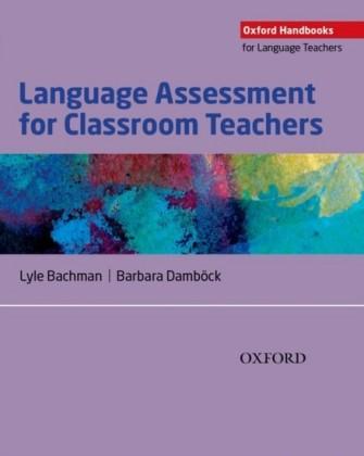 Language Assessment for Classroom Teachers