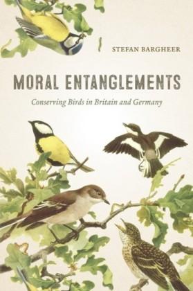 Moral Entanglements