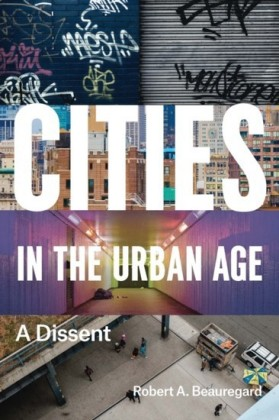 Cities in the Urban Age