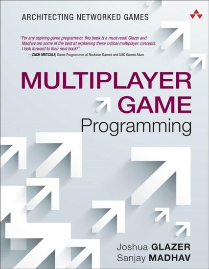 Multiplayer Game Programming (eBook) | ALDI life