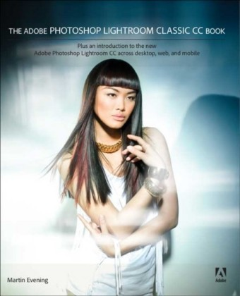 Adobe Photoshop Lightroom Classic CC Book