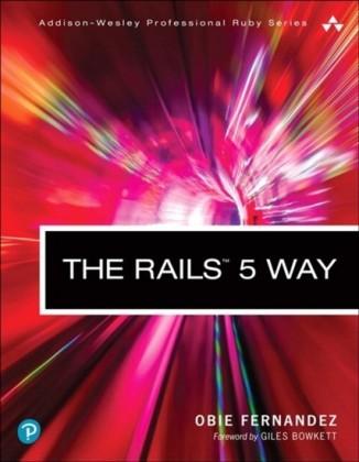 Rails 5 Way