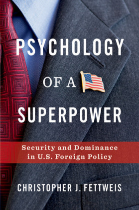 Psychology of a Superpower