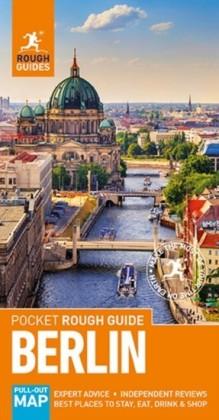 Pocket Rough Guide Pocket Berlin