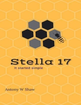 Stella 17: It Started Simple