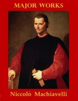 Major Works by Niccolo Machiavelli