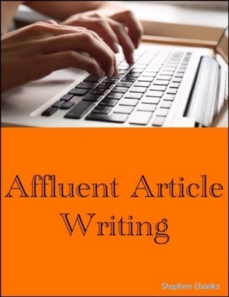 Affluent Article Writing
