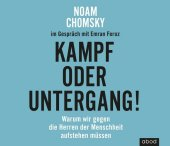 Kampf oder Untergang!, 1 Audio-CD