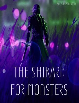 Shikari: For Monsters