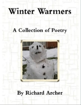 Winter Warmers : A Collection of Poetry