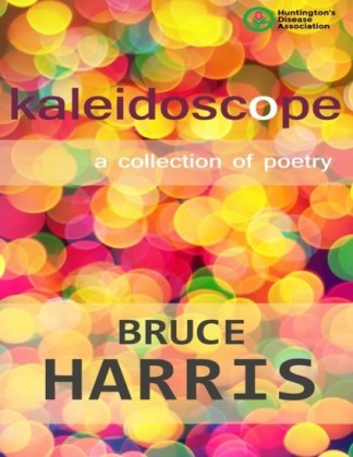 Kaleidoscope a Collection of Poetry