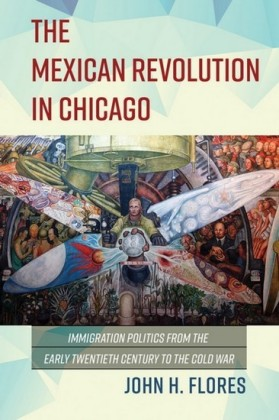 Mexican Revolution in Chicago