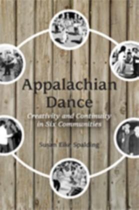 Appalachian Dance