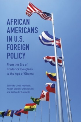 African Americans in U.S. Foreign Policy