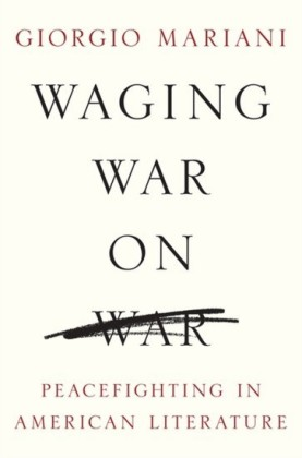 Waging War on War