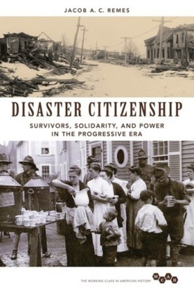 Disaster Citizenship