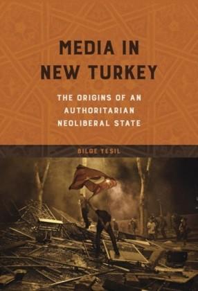 Media in New Turkey