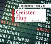 Geisterflug, 8 Audio-CDs