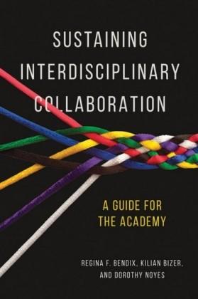 Sustaining Interdisciplinary Collaboration