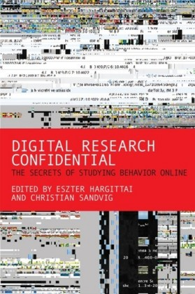 Digital Research Confidential