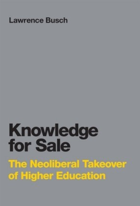Knowledge for Sale