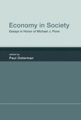 Economy in Society