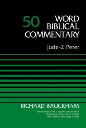 Jude-2 Peter, Volume 50