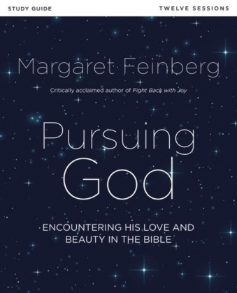 Pursuing God Study Guide