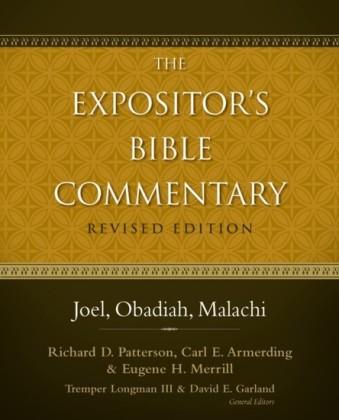 Joel, Obadiah, Malachi