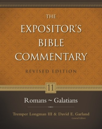 Romans-Galatians