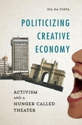 Politicizing Creative Economy