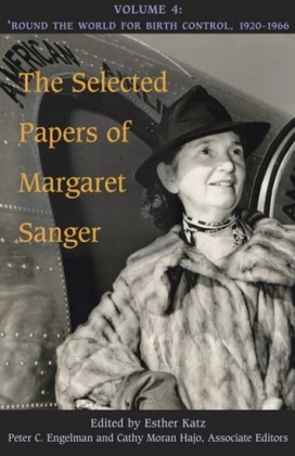 Selected Papers of Margaret Sanger, Volume 4