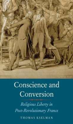 Conscience and Conversion