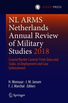 NL ARMS Netherlands Annual Review of Military Studies 2018