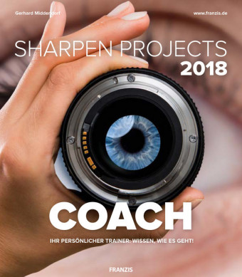 SHARPEN projects 2018 COACH