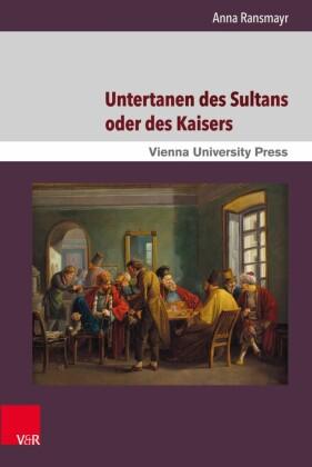 Untertanen des Sultans oder des Kaisers
