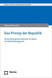 Das Prinzip der Republik