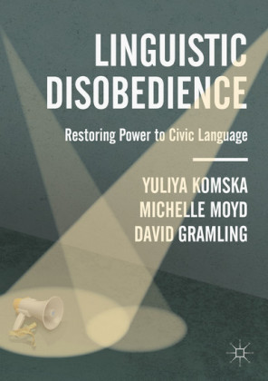 Linguistic Disobedience