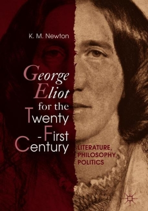 George Eliot for the Twenty-First Century
